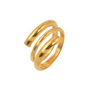 Δαχτυλίδι Linda