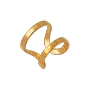 Δαχτυλίδι Scarlet