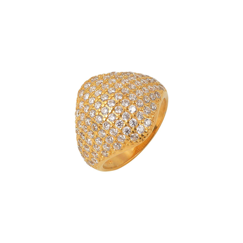 Δαχτυλίδι Chevalier Felicata
