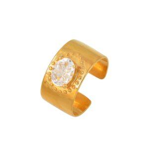 Δαχτυλίδι Aya