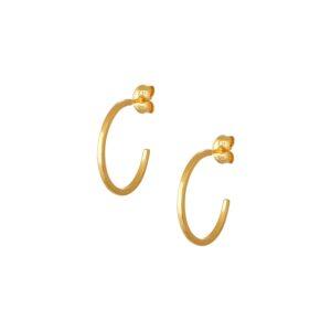 Σκουλαρίκια Jovita Hoops