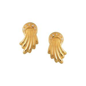 Σκουλαρίκια Cleopatra