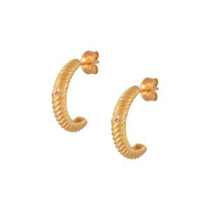Σκουλαρίκια Nafsika