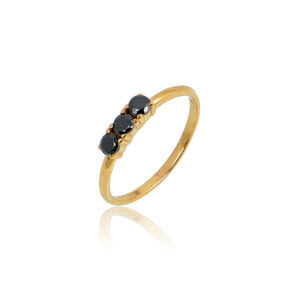 Δαχτυλίδι Majorelle Βlack