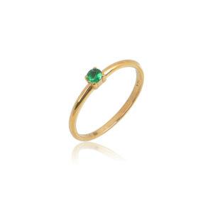 Δαχτυλίδι Elsi Green