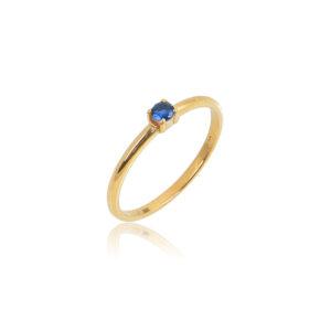 Δαχτυλίδι Elsi Blue