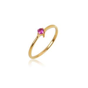 Δαχτυλίδι Lavishness Red