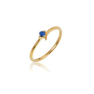 Δαχτυλίδι Lavishness Blue