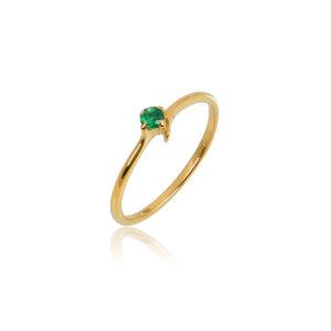 Δαχτυλίδι Lavisness Green